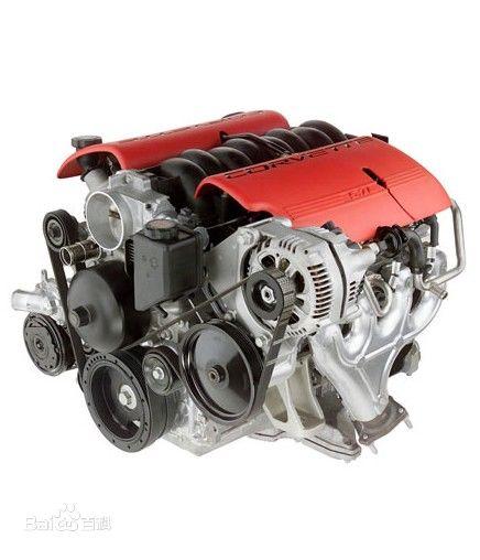 难得一见的发动机工作动态图,告诉你汽车就是这么简单